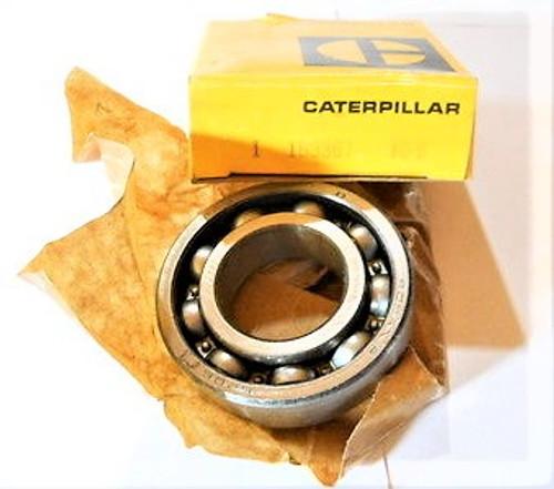 2H3712, Caterpillar Single Row Ball Bearing, 40mm Bore