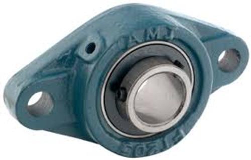 KHFT205 AMI Bearings, 2-Bolt Flange Bearing, 25 mm Shaft