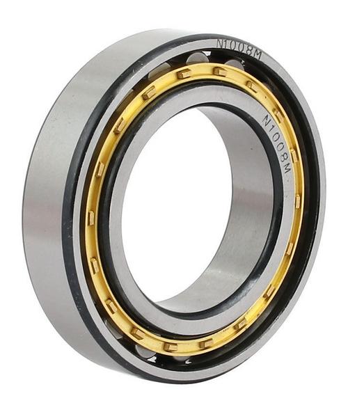 SKF N211M, Cylindrical Roller Bearing-Removable Inner Roller
