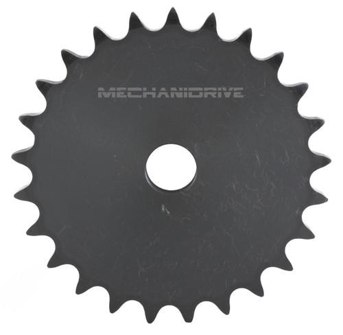 Mechanidrive 35A80, Size 35 Chain Single Pitch Plain Bore Sprockets