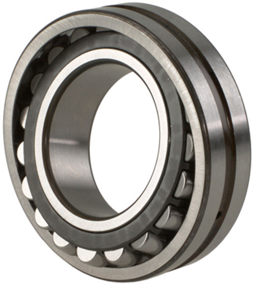 22218CKW33C3 Browning Spherical Roller Bearing, 90mm Tapered Bore