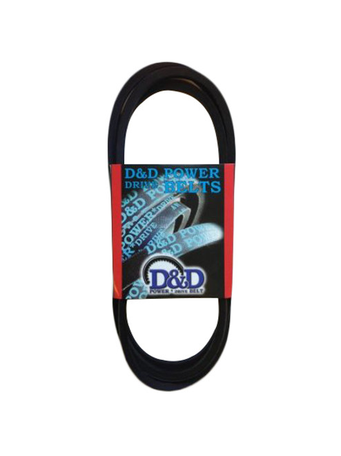 D/&D PowerDrive 825K12 Poly V Belt