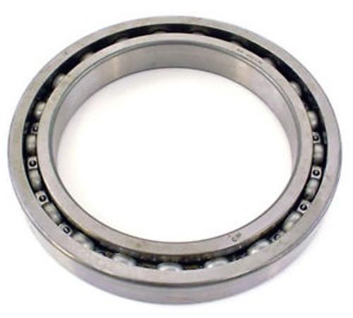 "XLJ6-1/4E, R&M Bearings Single Row Angular Contact Ball Bearing, 6-1/4"" Shaft"