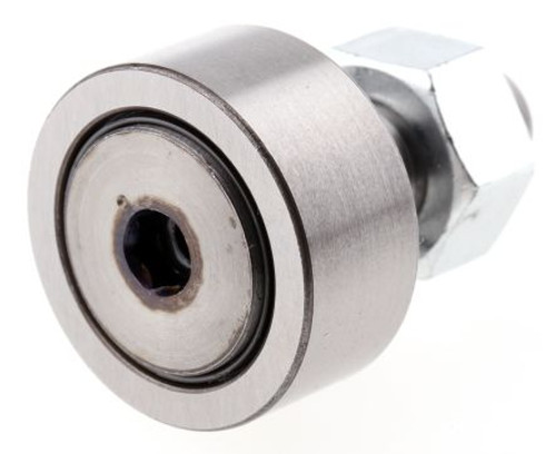 KR35-PP NBR Bearings Track Roller Bearing, Stud Mount Cage Needle Bearing