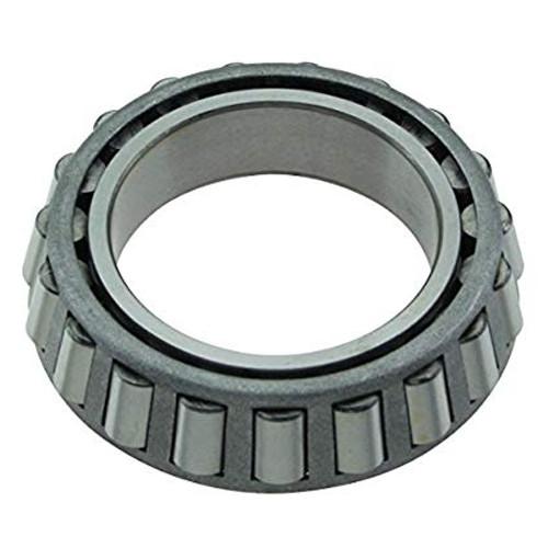 15123 WJB Bearings Tapered Roller Bearing Single Cone