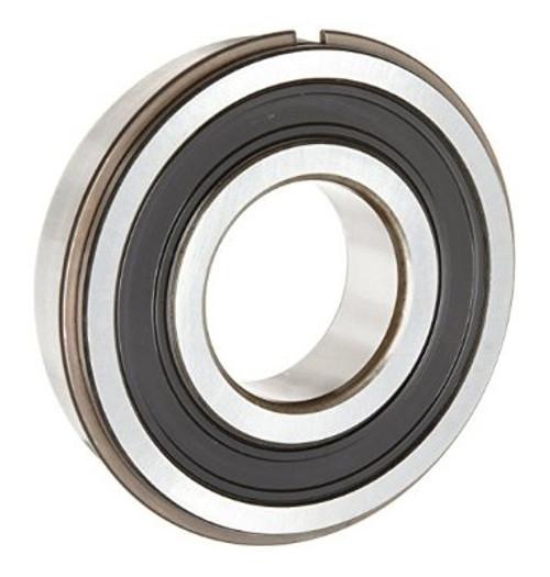 """1623-2RSNR, NSK Single Row Ball Bearing, 5/8"""" Inside Diameter"""