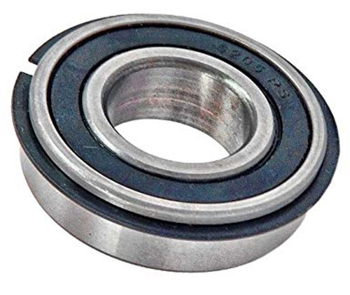 "1623-2RSNR, ZNL Single Row Ball Bearing, 5/8"" Inside Diameter"