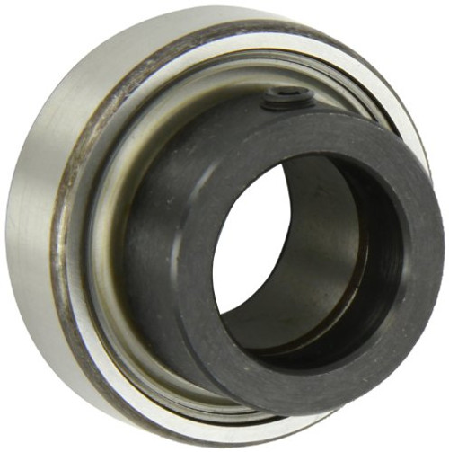 """PEB209-111S NWG Insert Ball Bearing for Mounted Unit, 1-11/16"""" Shaft"""