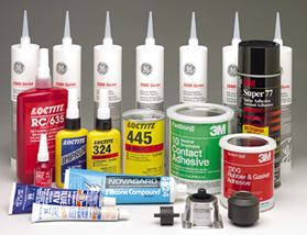 Sealants & Tapes