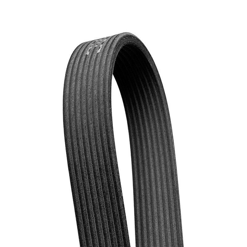 Serpentine V-Belts