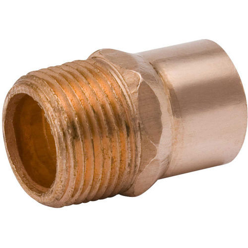 WROT Copper Pipe Fittings