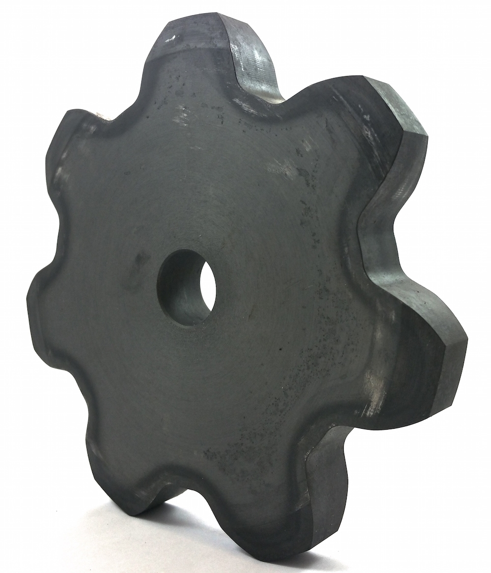 Mill Chain Sprockets