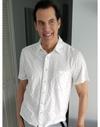 Target Item #81958303 Men's Standard Fit Short Sleeve Button-Down Shirt - Goodfellow & Co™ Shop this item at https://www.target.com/