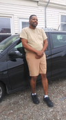 """Target Item #81637774 Men's 9"""" Hybrid Swim Shorts """"I am 6'1"""" and I have a 45"""" chest. I am 38"""" at the waist and 44"""" around the hips. this large beige shorts was nice and comfortable. they have pockets for your stuff that needs to be in there. they are swim trunks, but they can be worn as regular shorts. their good for lounging in the privacy of your own home also go to the beach and sit in the shade to relax. you can have fun in the ocean. . This item has pockets. I received an incentive to write this review. Hope it helps you!"""" Shop this item at https://www.target.com/"""