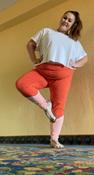 Target Item #54572449 Women's High-Waisted Leggings Shop this item at https://www.target.com/