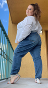 Target Item #81234532 Women's Plus Size High-Rise Skinny Jeans Shop this item at https://www.target.com/