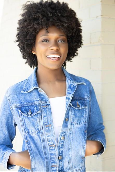 Jasmine W.