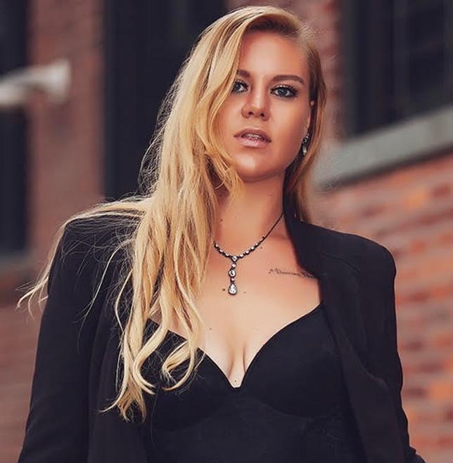 Angelique O.