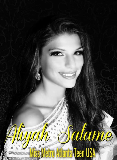 Aliyah S.