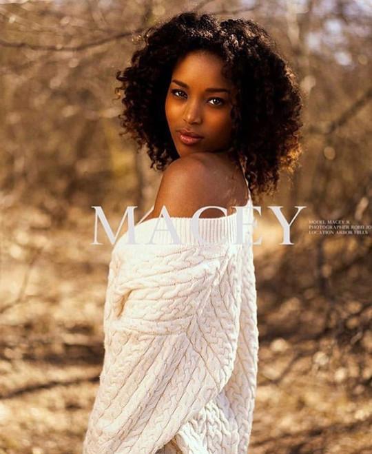 Macey R
