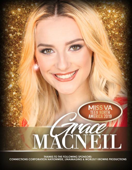 Grace M.
