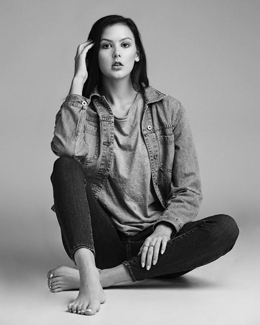 Isabella D.