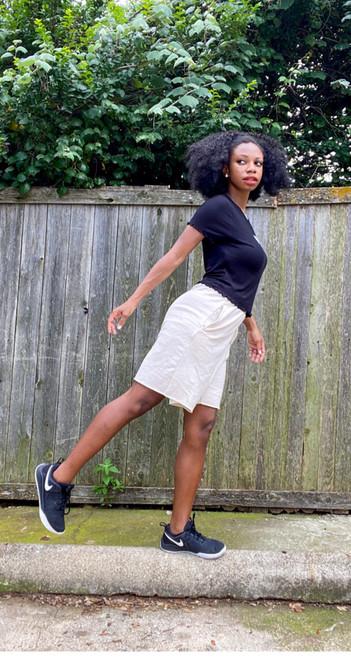 Target Item #81943078 Women's High-Rise Bermuda Shorts Shop this item at https://www.target.com/
