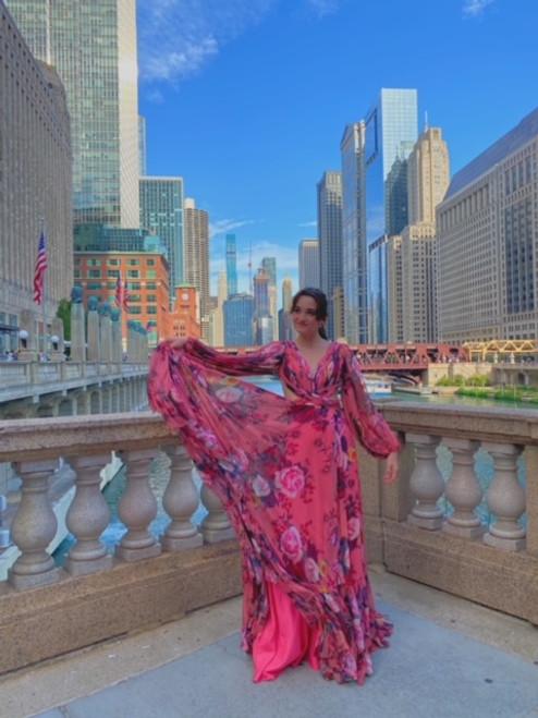 Natalie K. Chicago Mart' Aug. 21