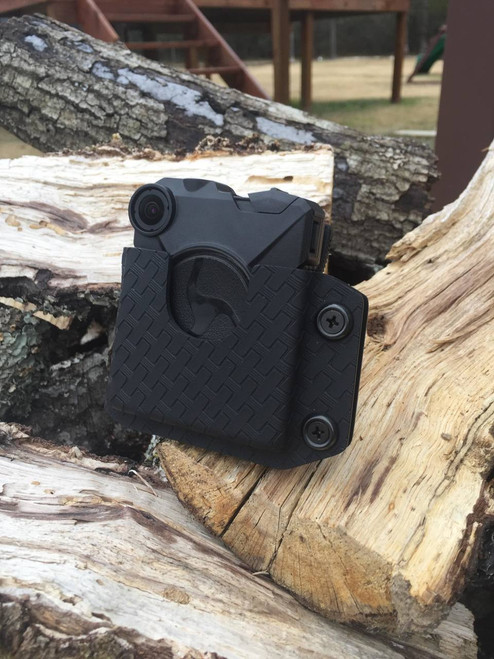 Axon Body II  Camera Carrier