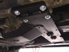 80 Series GIS Skid - Fully Welded