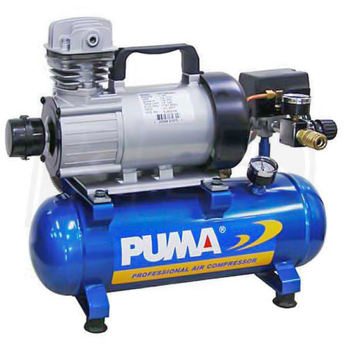 Puma PD1006 12V Air Compressor