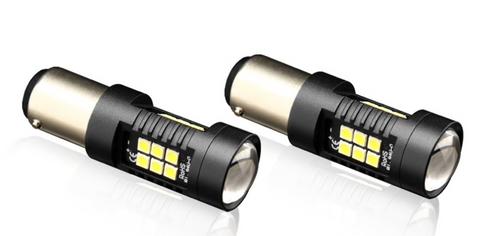 LED Brake Light Bulbs-1157