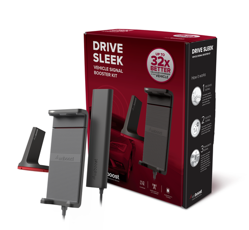Drive Sleek | 470135 Cell Phone Booster