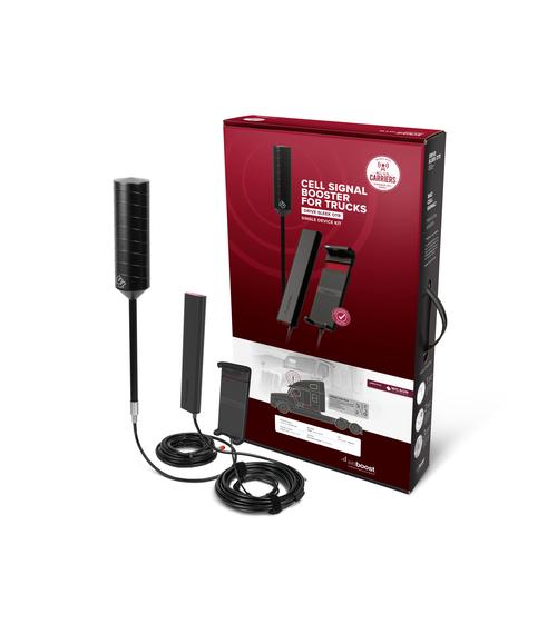 Drive Sleek OTR | 470235 Cell Phone Booster