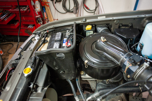 1993-97 80 Series Land Cruiser Dual Battery Kit à la carte