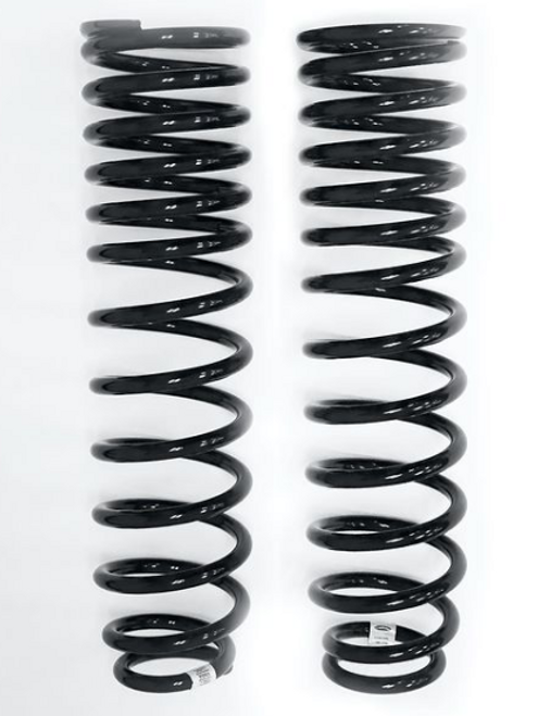 """DOBINSONS VT SERIES DUAL RATE COIL SPRINGS FOR TOYOTA LAND CRUISER 80 SERIES 1990-1997 (2"""" REAR)(C97-147VT)"""