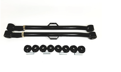 DOBINSONS ADJUSTABLE REAR LOWER CONTROL ARMS FOR TOYOTA 4RUNNER 2003 TO 2018, FJ CRUISER, GX470, GX460(WA59-520K)