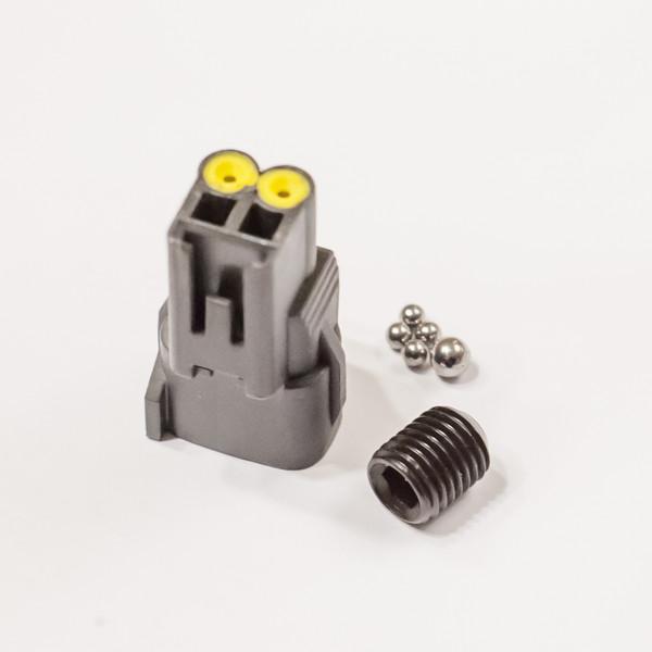 1993-1994 FJ80 EGR Temp Sensor Test Plug Kit