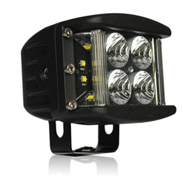 "2"" LED Side Shooter LED driving light - 40W"