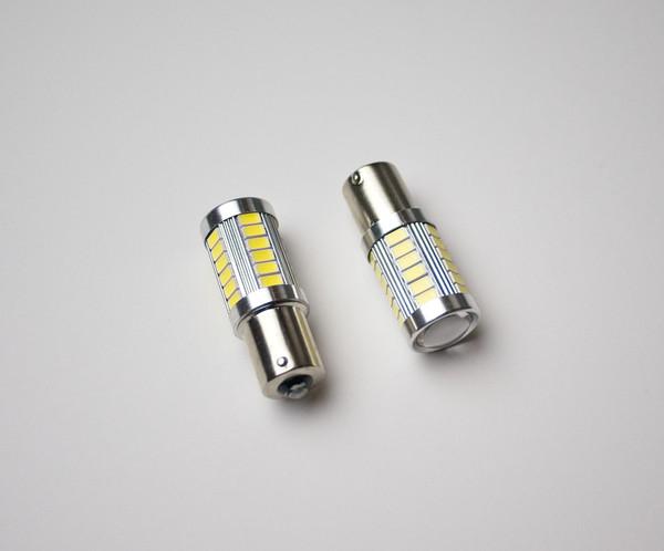 21W LED Reverse Lights 1156 (2)