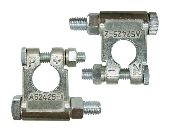 Military-Spec Battery Terminals