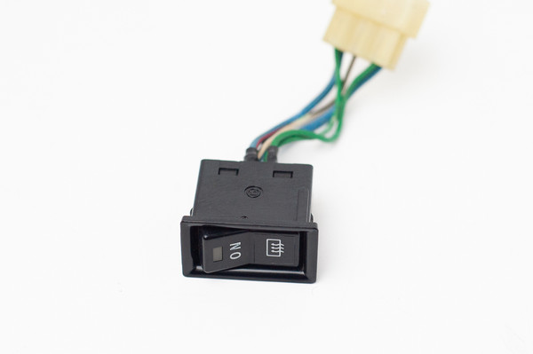 Toyota Defroster Switch - used