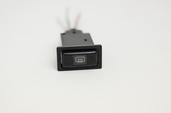 Toyota Defroster Switch - horizontal