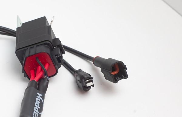 Toyota Starter Kill Switch Kit
