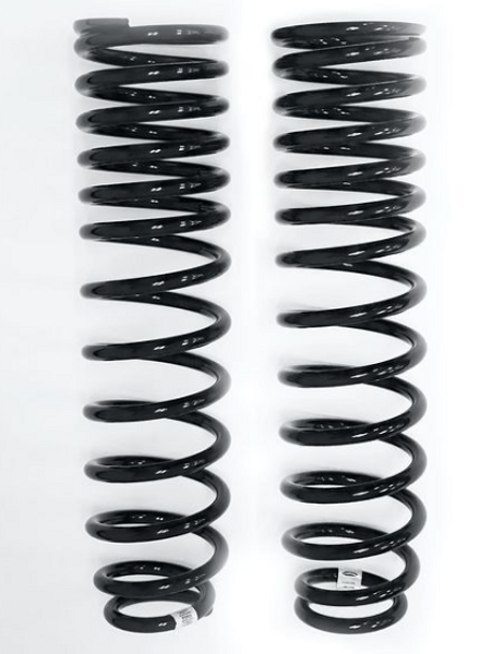"""DOBINSONS VT SERIES DUAL RATE COIL SPRINGS FOR TOYOTA LAND CRUISER 80 SERIES 1990-1997 (3.5"""" FRONT HEAVY)(C97-144VT)"""