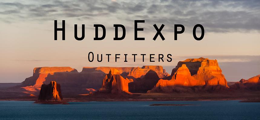 HuddExpo