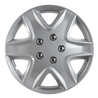15 inch Universal Lacquer Wheel Cover Set of 4 2