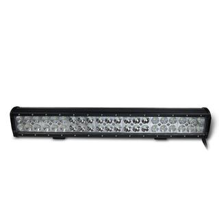 20 inch 126 Watt Off Road CREE LED Light Bar 60/30 Degree FLOOD/SPOT BEAM COMBO