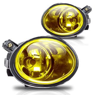 00-03 BMW M5 Series Fog Lights - (Yellow)