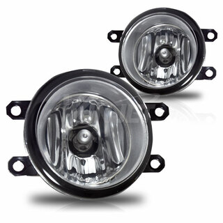 2006 Scion XA Replacement Fog Lights - Clear